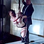 Streaming LIVE: BOUND Japanese bondage night, Fri 22 November from 21:30 GMT
