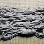 20% off Tossa Lite shibari rope for 7 days only!