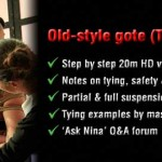 A quick look at our 'Old-style gote (TK)' tutorial