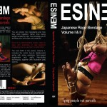 Crazy offer on Japanese Rope Bondage shibari tutorial DVDs! Only £14.95 ($21.95)!