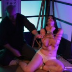 Love Nest Ball Shibari Room