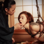 Gorgone's Vimeo channel: A cornucopia of kinbaku