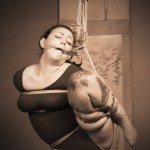 Latest shibari tutorial: Futo momo