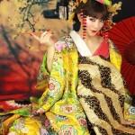 BOUND shibari night 1st August welcomes Ayumi LaNoire