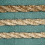 Myth-busting Japanese rope construction