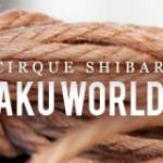 Meet the Cirque Shibari cast