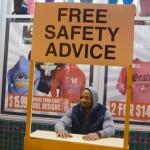FREE on-line bondage safety course