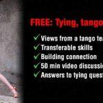 Free shibari tutorials
