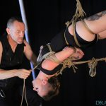 On rope performance reactions by Amekitsune