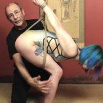 Semenawa (責め縄 Tormenting rope): The gentle art of inflicting 'beautiful suffering'