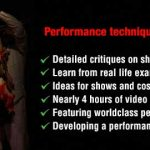 Shibari 'Performance Techniques: Part III'