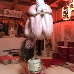 Private shibari tuition and exclusive master classes by Osada Steve