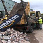 ESINEM-Rope has dumped Amazon