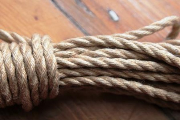 Shibari rope: Is length important?