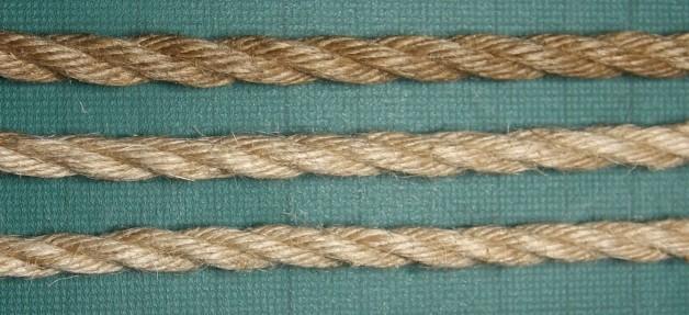 Myth-busting Japanese rope construction