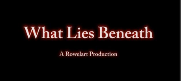 Latest ESINEM videos: 'What Lies Beneath' & 'Black Lagoon' re-makes plus Vegetable Man