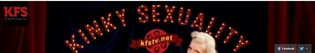 KFSTV interview