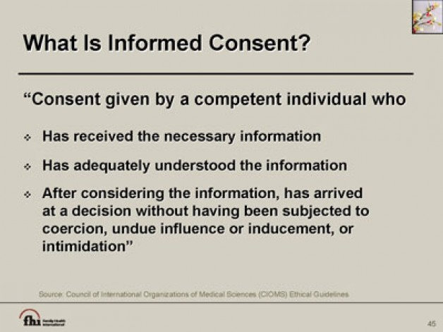 Final, sorry, Infomed consent bdsm opinion