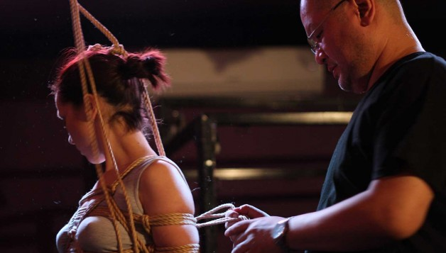 What I wish I had known about learning shibari when I started