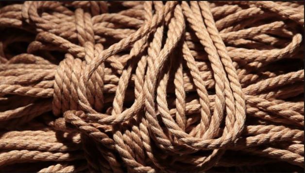 Clara Premium jute rope review by Sjox