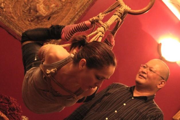 Graydancer's Ropecast : Kazami Ranki Interview!