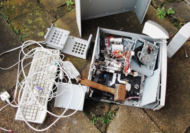 I hate computers!!!!