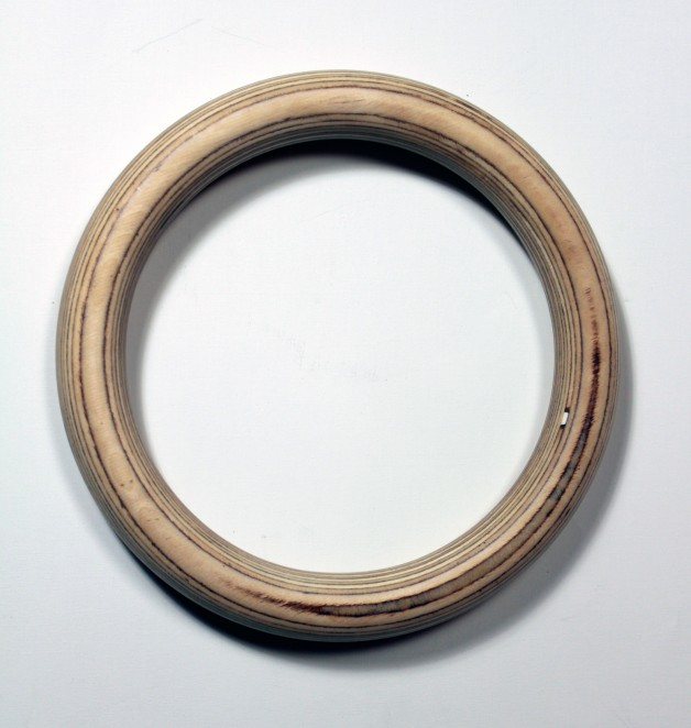 How strong are wooden shibari rings?